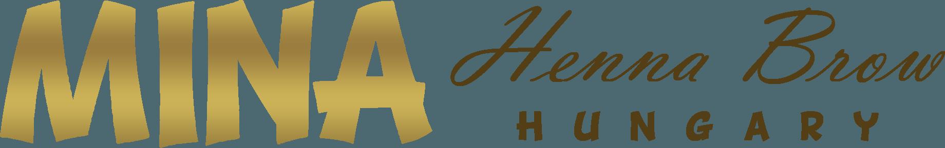 Mina Henna Brow Hungary